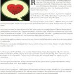 TOI – Beware of Valentine's Day NGOs run awareness campaign ValentineRapesMen